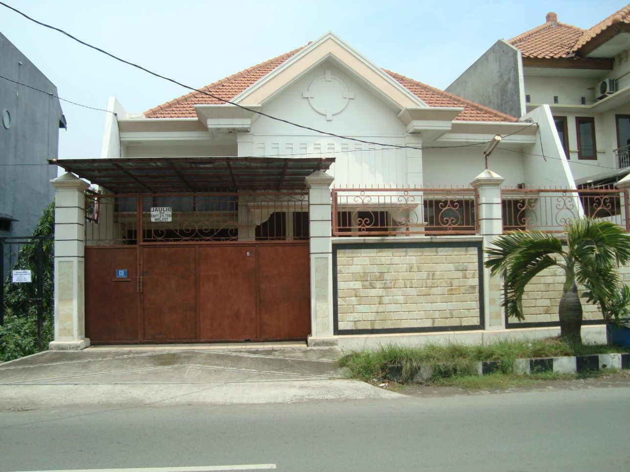 rumah dijual di kenjeran