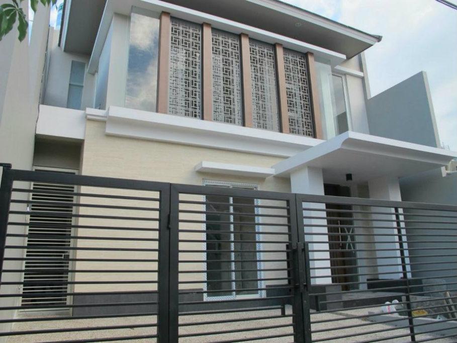 rumah dijual di mulyorejo