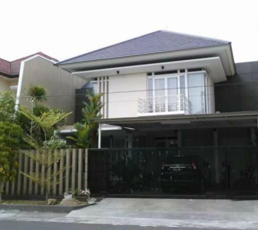 rumah dijual di wiyung