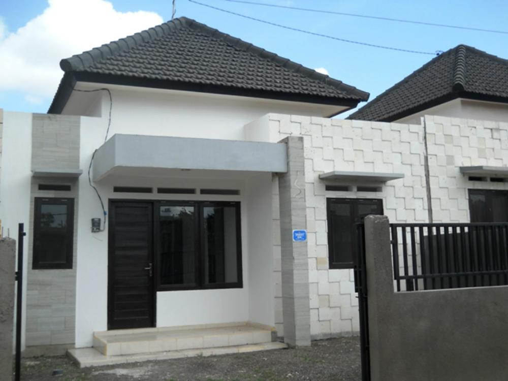 rumah dijual di Banyumanik